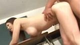 Sexy Asian Girl Hardcore Group Fucking Session