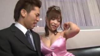 Jav Beauty Peagant Contestant Fucking Judge For Winning
