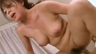 Sluty Japanese Wife Enjoys Rough Sex With Strangers