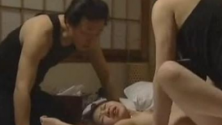 Jav Cuckload Husband Sharing Wife With Friends
