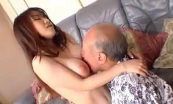 Japanese Teenage Nurse Fucking Old Patient