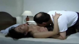 Japanese Milf Fucking Different Guys for Pleasure
