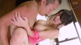 Busty Japanese Wife Impregnated by Neighbour