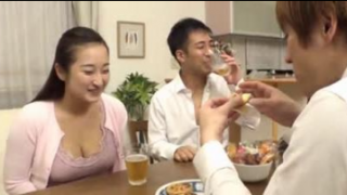 Affair With Boss Hot Japanese Wife