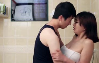 Beautiful Sister In Law – Korean Incest Sex Movie Part 2