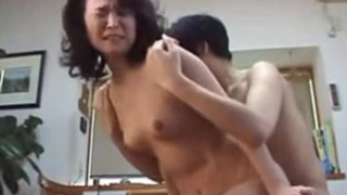 My Mom is my Slut – Uncensored Japanese Incest