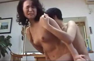 My Mom is my Slut – Uncensored Japanese Incest