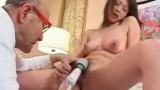 Slut Of The Family Wife Keeps Father In Law Happy