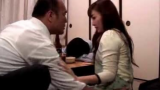 Just Married Japanese Wife Fucking Husband Friend