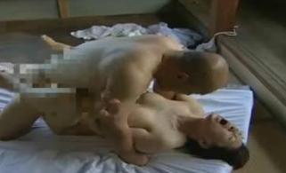 Sons Watch Mom Having Sex with Neighbor