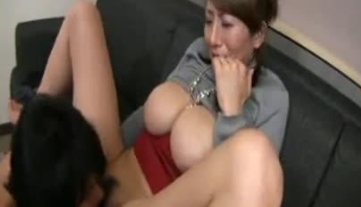 My Mom Is My Sex Doll Japanese Incest Sex