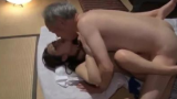 Teen Caretaker Hana Ayoma Fucking Old Patient