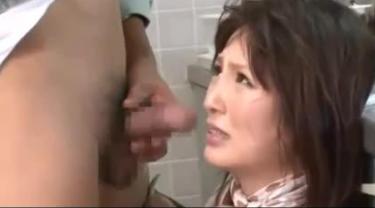 Building Worker Rapes Women in Toilet