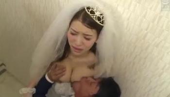 Japanese Bride Fucked By Groom Friend