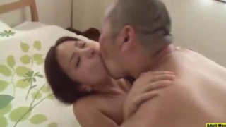 Hungry For Cock Wife Has Illegal Affair