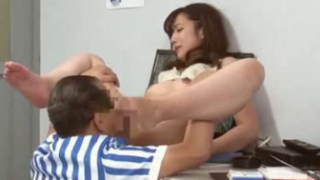 Working Wife Abused and Fucked By Employer
