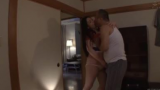 Busty Wife Secret Affair With Husband Father