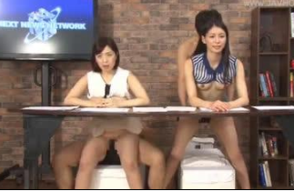 Japanese Tv Presenter Live Fucking