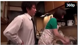Raping Friend Wife In The Kitchen
