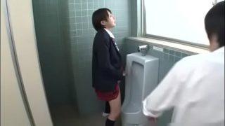 Japanese Teen Futa Fucked By Classmates