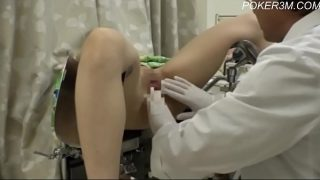 Japanese Doctor Helping Women Get Pregnant