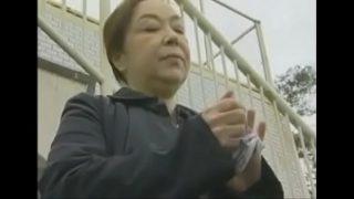 Japanese Milf Remember Her Lesbian Sex Past