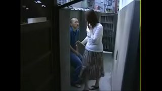 Japanese Step Mom – She Loves Sex With Step Son